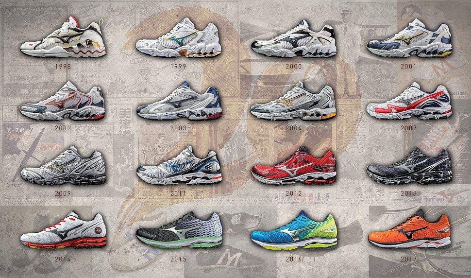 0c675848 Хотим представить Вашему вниманию новые кроссовки Mizuno Wave Inspire 14,  которые сочетают в себе два прекрасных качества: удобство и классический  дизайн.