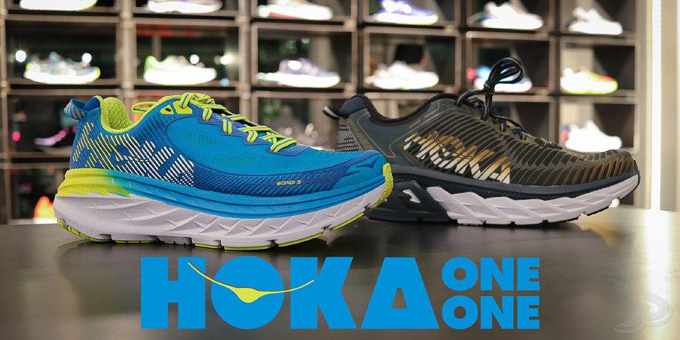 08b36b6d Кроссовки Hoka One One новинка на рынке спортивной обуви