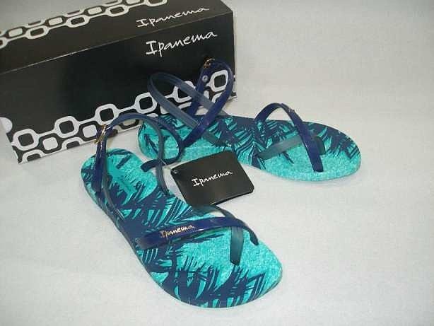 Летняя обувь Ipanema
