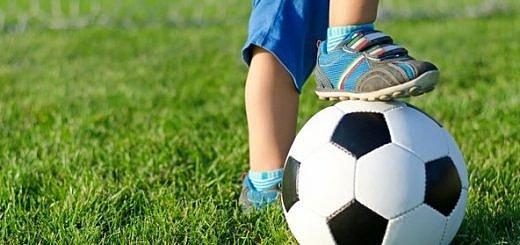 Детская обувь для футбола