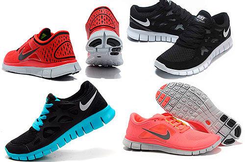 Купить кроссовки в Украине